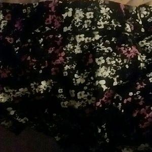 Elle Shorts - Elle Floral Shorts